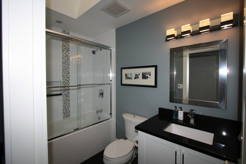 Bathroom renovation timeline new vision projects for Bath remodel timeline