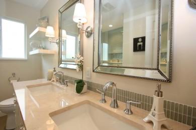 Bathroom Renovation Timeline New Vision Projects - Bathroom renovation timeline