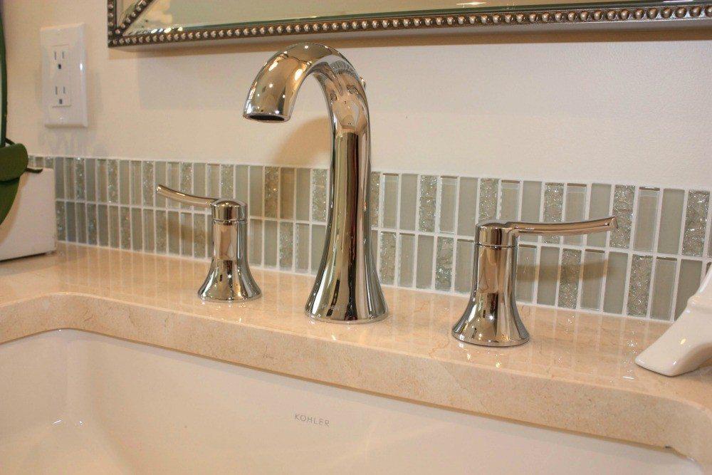 Bathroom Renovation Timeline New Vision Projects - Bathroom remodel timeline