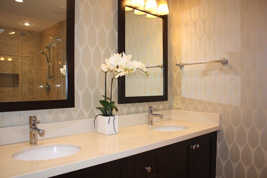 Bathroom Remodel Timeline bathroom renovation timeline - new vision projects