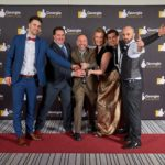 2018 GEORGIE AWARDS – BEST RESIDENTIAL RENOVATION $100,000 – $299,000
