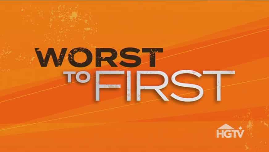 Worst to First: Season 1, Episode 3